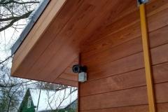 камера видеонаблюдения 720p
